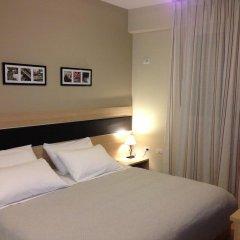 Hotel Oresti Center 3* Стандартный номер с различными типами кроватей