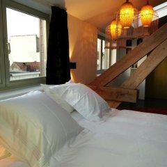 Отель B&B Koto Стандартный номер с различными типами кроватей фото 7