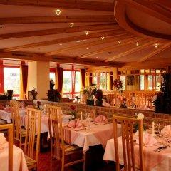 Отель Sunny Австрия, Хохгургль - отзывы, цены и фото номеров - забронировать отель Sunny онлайн питание фото 3
