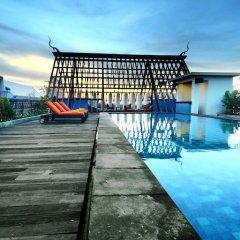 Sun Island Hotel Legian фото 4