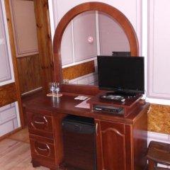 Chuchura Family Hotel 2* Стандартный номер с различными типами кроватей фото 13