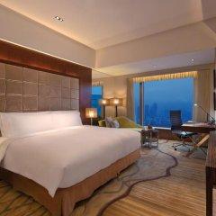 Kempinski Hotel Chongqing комната для гостей фото 3