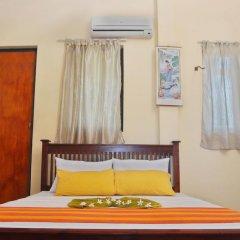 Отель Green Garden Ayurvedic Pavilion комната для гостей фото 4