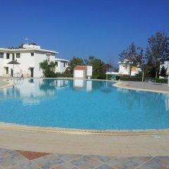 Отель Protaras Villa Ayios Elias Views Протарас бассейн