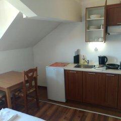 Апартаменты Gondola Apartments & Suites Студия Эконом фото 4