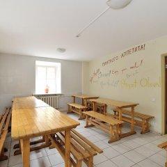 Hostel Filaretai сауна