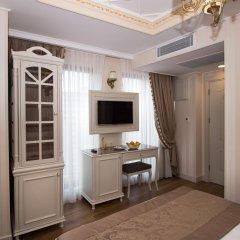 Istanbul Town Hotel 4* Номер Делюкс с различными типами кроватей фото 3