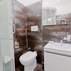Отель New Rome House ванная фото 3