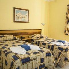 The San Anton Hotel 3* Апартаменты с различными типами кроватей фото 2