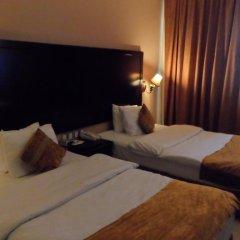 Captains Tourist Hotel Aqaba 3* Стандартный номер с двуспальной кроватью фото 2
