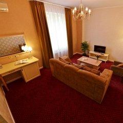 Отель Ajur 3* Люкс фото 27