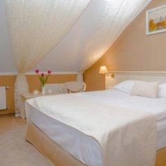 Pletnevskiy Inn Hotel 3* Улучшенный номер фото 2