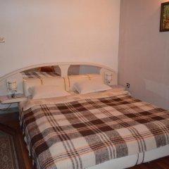 Отель Zlatniyat Telets Guest Rooms 2* Стандартный номер с различными типами кроватей фото 2