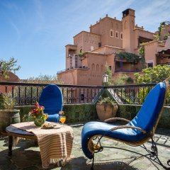 Отель Kasbah Dar Daif Марокко, Уарзазат - отзывы, цены и фото номеров - забронировать отель Kasbah Dar Daif онлайн фото 9