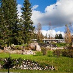 Отель Villa Rajala Финляндия, Иматра - 1 отзыв об отеле, цены и фото номеров - забронировать отель Villa Rajala онлайн помещение для мероприятий фото 2