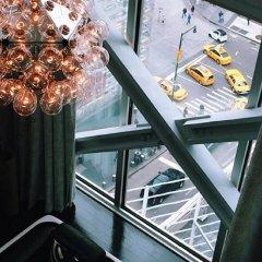 Отель 6 Columbus Central Park a Sixty Hotel США, Нью-Йорк - отзывы, цены и фото номеров - забронировать отель 6 Columbus Central Park a Sixty Hotel онлайн в номере