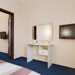Гостиница Асотел 3* Номер Эконом 2 отдельными кровати фото 8