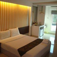Отель Floral Shire Resort 3* Стандартный номер с различными типами кроватей