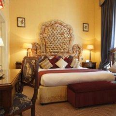 The Leonard Hotel 4* Люкс Премиум с различными типами кроватей фото 9