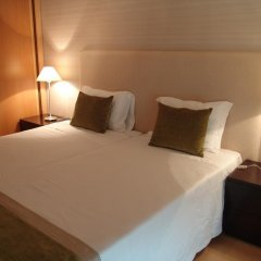Отель Panoramic by Garvetur комната для гостей фото 5
