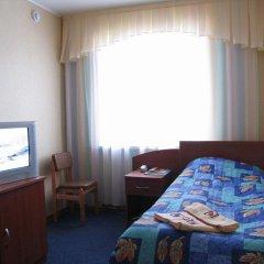 Гостиница Утес Номер Эконом с разными типами кроватей (общая ванная комната) фото 2