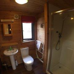 Отель Lodge 22 Rowardennan ванная