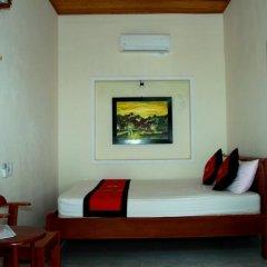 Отель Milk Fruit Homestay Стандартный номер с различными типами кроватей фото 3
