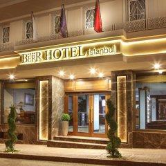 Berr Hotel 4* Номер категории Эконом с различными типами кроватей фото 5