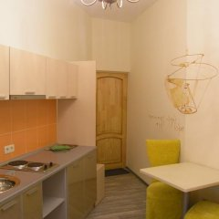 Гостиница Арт Вилла на улице Сумской в номере фото 2