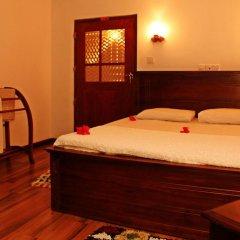 Отель Villa Thotiya 2* Вилла с различными типами кроватей фото 3