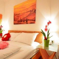 Отель Ajo Австрия, Вена - отзывы, цены и фото номеров - забронировать отель Ajo онлайн комната для гостей фото 3