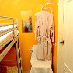 Арт-хостел Сквот Стандартный номер с разными типами кроватей