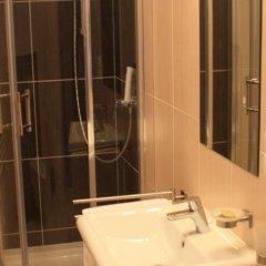 Отель Krokusowa Polana Косцелиско ванная фото 2