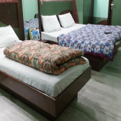 Hotel Venus Deluxe Номер Делюкс с различными типами кроватей фото 2