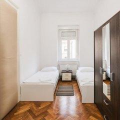 Апартаменты Tia Apartments and Rooms Стандартный номер с различными типами кроватей фото 10