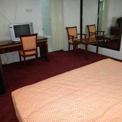 Отель ED Scob Suites Limited 2* Номер Делюкс с различными типами кроватей фото 6