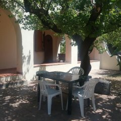 Отель villa teocles Джардини Наксос фото 2