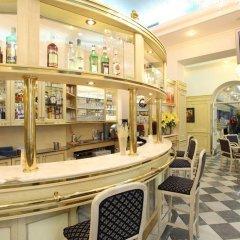 Отель Danubius Health Spa Resort Grandhotel Pacifik гостиничный бар