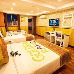 Отель Golden Rain 2 3* Номер Делюкс фото 39