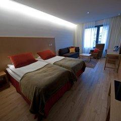 Hotel Levi Panorama 3* Стандартный номер с различными типами кроватей фото 3
