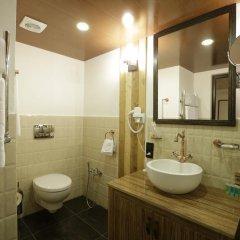 Отель Nairi SPA Resorts 4* Апартаменты с различными типами кроватей фото 21