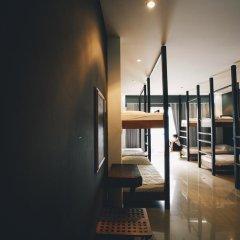 The Common Room Project - Hostel Стандартный номер с различными типами кроватей фото 9