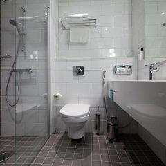 Отель Scandic Park 4* Улучшенный номер фото 2