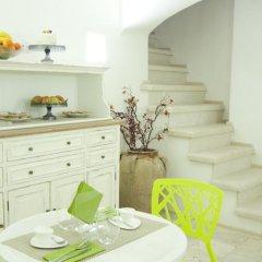 Отель San Francesco Bed & Breakfast Альтамура в номере фото 2