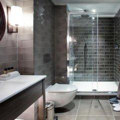 Отель Dakota Glasgow ванная
