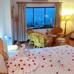 Green Hotel Nha Trang 3* Улучшенный номер фото 11