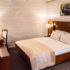 Гостиница 4x4 3* Стандартный номер разные типы кроватей