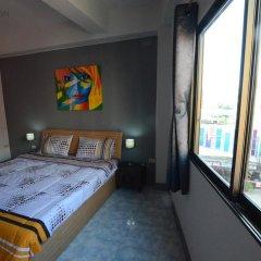 Отель Bua Khao Paradise Стандартный номер с различными типами кроватей фото 16
