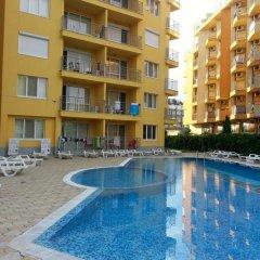 Отель Livi Paradise Apartments Болгария, Солнечный берег - отзывы, цены и фото номеров - забронировать отель Livi Paradise Apartments онлайн детские мероприятия