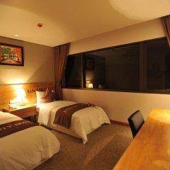 Hanoi Eternity Hotel 3* Номер Делюкс с различными типами кроватей фото 13